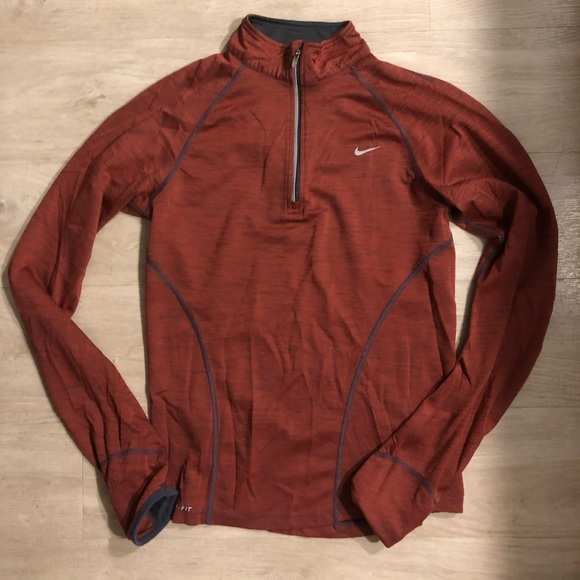 Nike Other - Nike quarter zip pullover